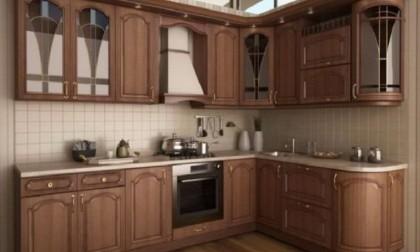 Кухня 107