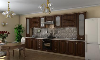 Кухня 41