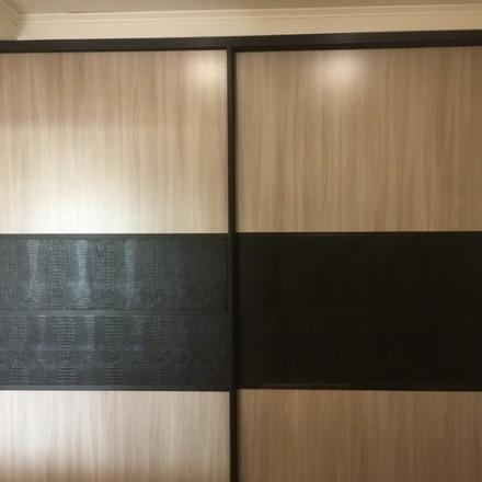Комбинированный шкаф-купе «Модель 31»