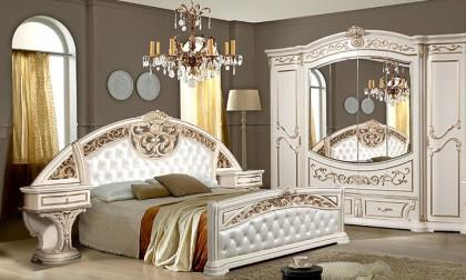Спальня Латифа-Флоренция