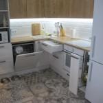 Кухня из ЛДСП «Goli»