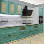 Кухня из массива «Mariato»