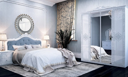 Спальня 141
