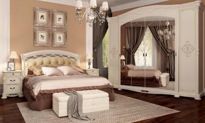 Спальня 134