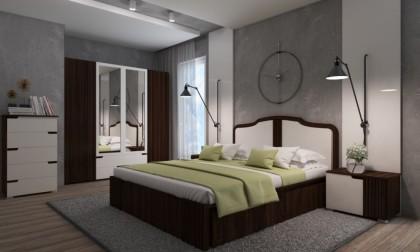 Спальня 93