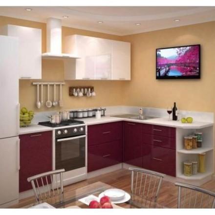 Кухня модерн 3
