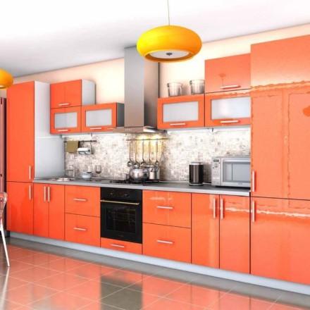 Кухня Орандж