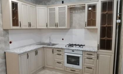 Кухня «Бергамо»