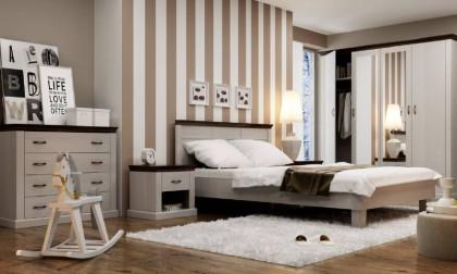 Спальня 101