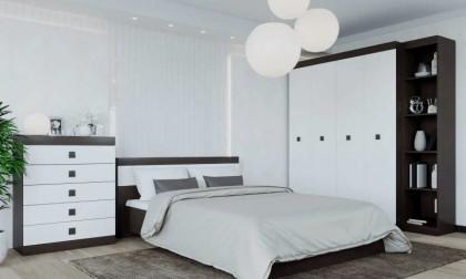 Спальня 107