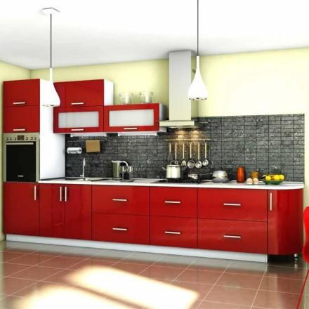 Кухня Макси