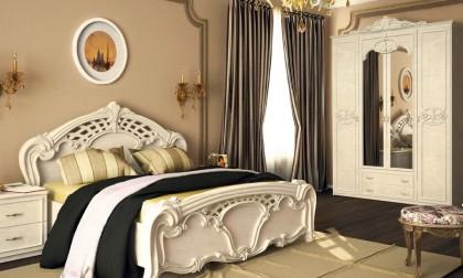 Спальня 140
