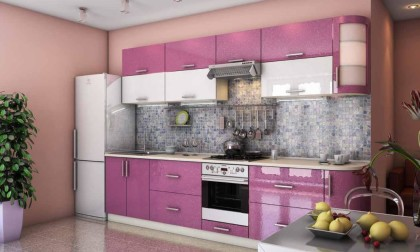 Кухня Кристал