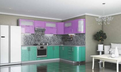 Кухня Пурпур-классик