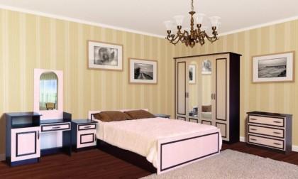 Спальня 71