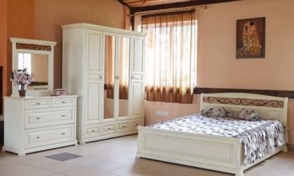 Спальня 26