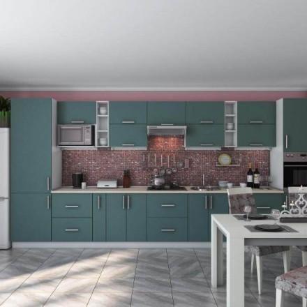 Кухня Элит мурена