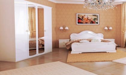 Спальня 130