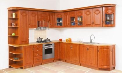 Кухня 58