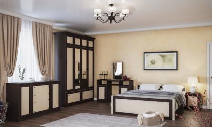 Спальня 74