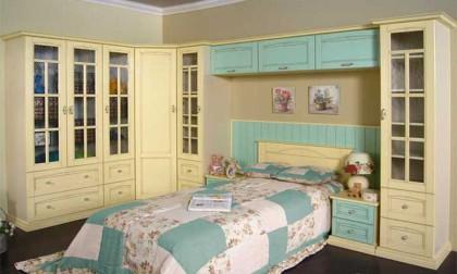Спальня Аватар