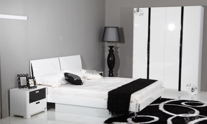 Спальня 55