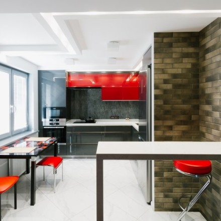 Кухня из ЛДСП «Avis»