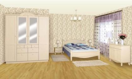 Спальня 45