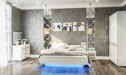 Спальня 64