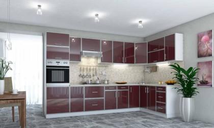 Кухня Остин