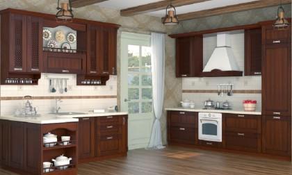 Кухня 98