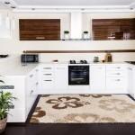 Кухня из акрила «Jimara»