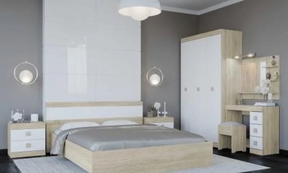 Спальня 108