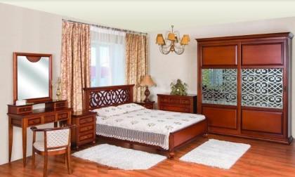 Спальня 43