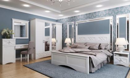 Спальня 91