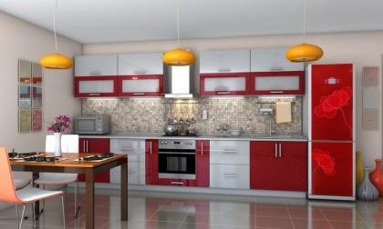 Кухня 30