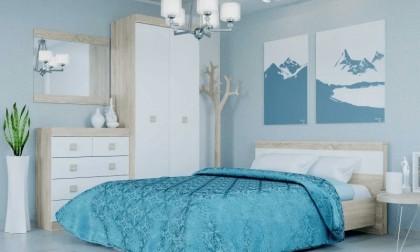 Спальня 110