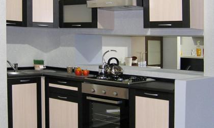 Кухня 64