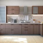 Кухня Мебелист-1
