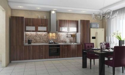 Кухня Браун