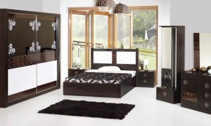 Спальня 104