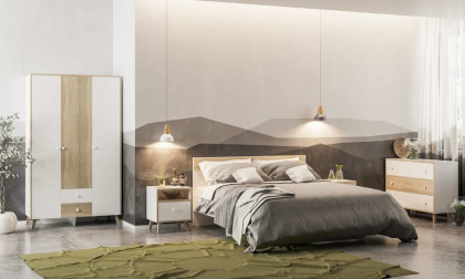 Спальня 67