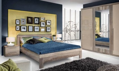 Спальня 100