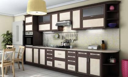 Кухня Хилари
