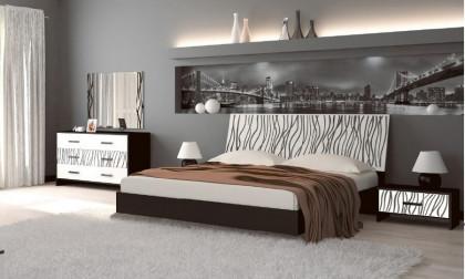 Спальня 137