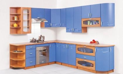 Кухня 55