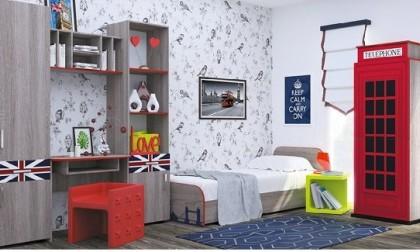 Детская мебель 28