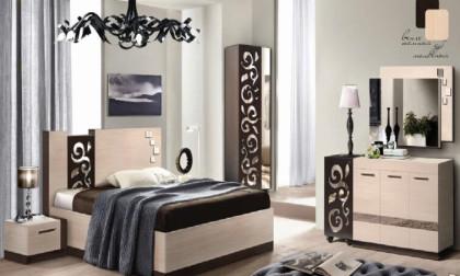Спальня 34