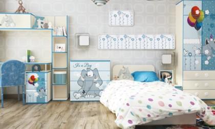 Детская мебель 21