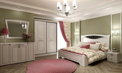 Спальня 90